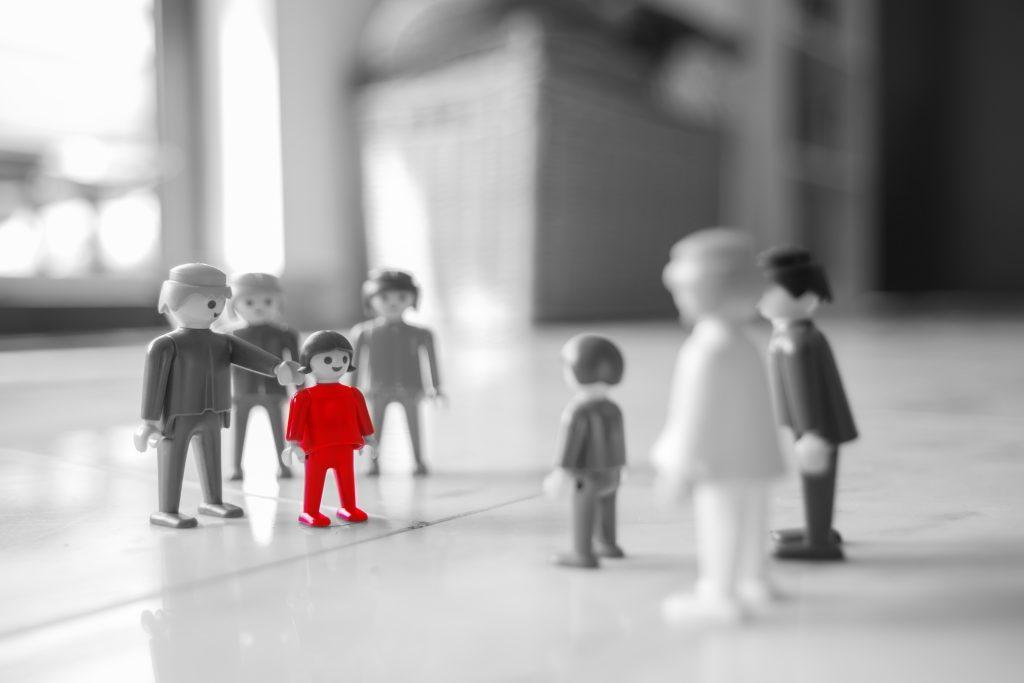 FELD_Playmobil