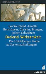 """Dreierlei Wirksamkeit, Die Heidelberger Studie zu Systemaufstellungen"""""""