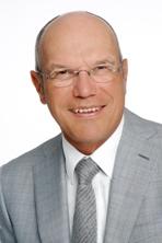 Mag. Friedrich Fehlinger