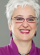 Christine Freiler
