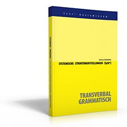 Ursula Vorhemus, Systemische Strukturaufstellungen (SySt®) – transverbal, grammatisch